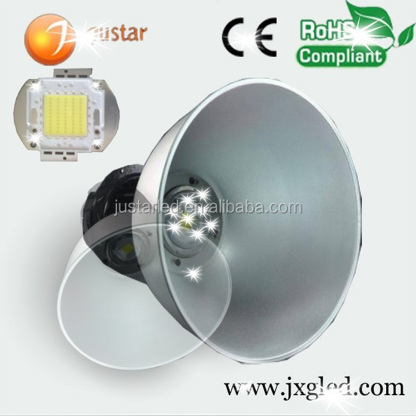 mini 250w led high bay light with UL certificate