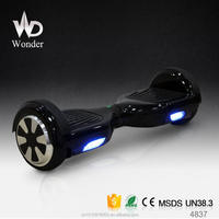 hottest kids & adult two wheel smart self balancing electric znen scooter