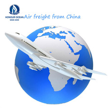 Dropshipper Amazon FBA Freight Forwarder Air Shipping Service China To USA