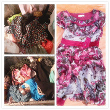 Korea wholesale used work clothes second hand clothes bulk sale in Tanzania