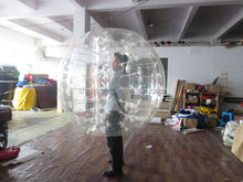 crazy loopyballs,loopyball/bubble soccer