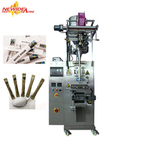 Vertical Automatic Sugar Stick Packing Machine
