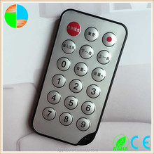 1pcs/lot 18 key 15 m/small/the infrared remote control launch/MP3 car 18single-chip microcomputer