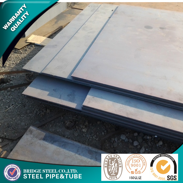 Building Materials astm a36 carbon steel plate price