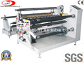 cut non-woven roll slitting machine