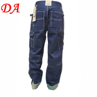 Wholesale Fitted Comfy Mechanic Work Pants