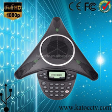 Desktop Video Conference Camera microphone Compatible with Skype, MSN, Yahoo Messenger,Google Talk, AOL, iChat KT-M3