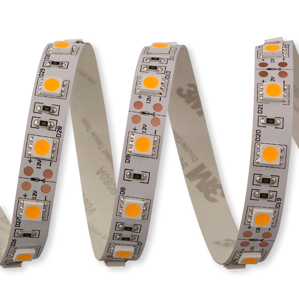 UV LED strip Self-adhesive for PC Computer SMD5050 Ultraviolet LED light