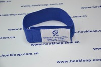 Nylon / Polyester elastic tape with hook and loop