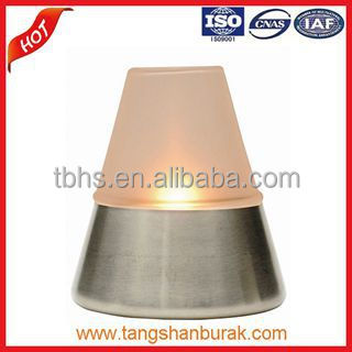 Gia restaurant oil lamps for decoration