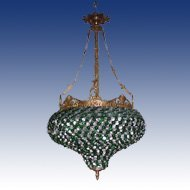 Antiques Chandeliers
