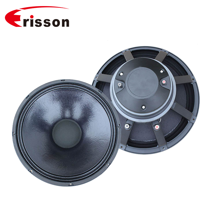 High Quality China Manufacturers 15 Inch Coaxial Pa Powered Speaker