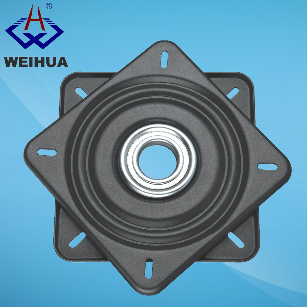 WH-CC330102 heavy loading turntable swivel plates