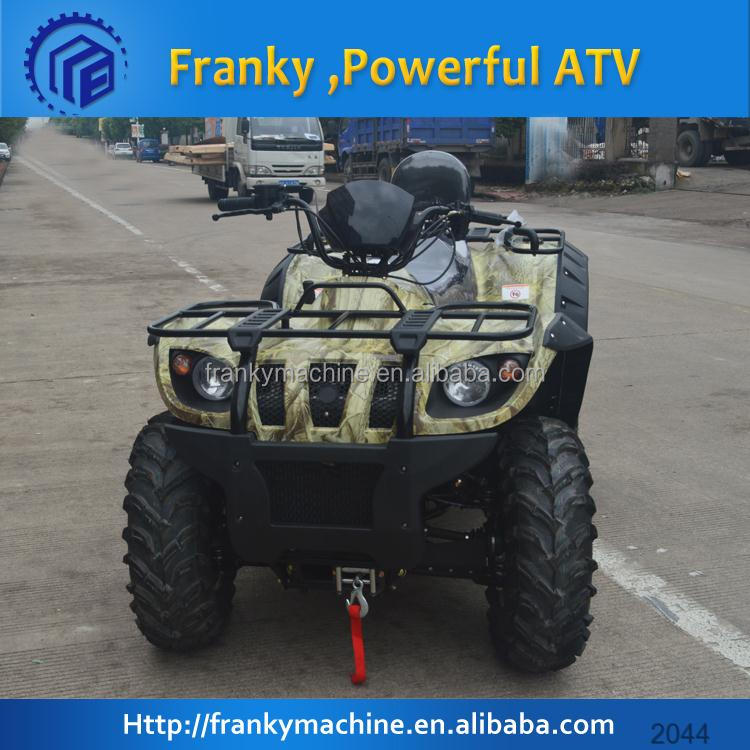 High quality 500cc china 4x4 atv