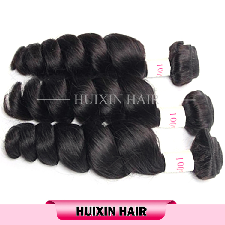 Cheap weave hair online top loose wave indian remy hair, buy cheap brazilian hair online