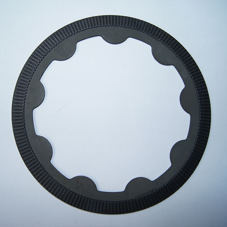 New Style 430mm clutch friction disc from China famous supplier