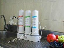 8 stages softener water filter system