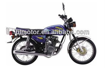 CG125 KING CDI 125 HOND 125 FRONT DISC BRAKE