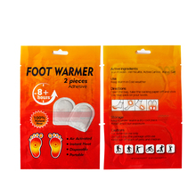 Hot selling products you can import from china! heating foot warmers, toe warmer pads/foot warmer
