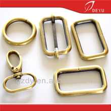 2016 Metal Bag Accessories ,handbag accessories for bags (Bag hardware accessories factory)