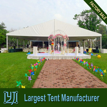 Large Wedding Party Tents for outdoor Events