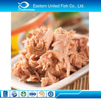 Hot Sale Iqf Canned Chunk Tuna To Egypt