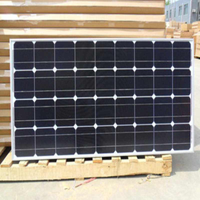 Factory price 150w solar panel pakistan lahore