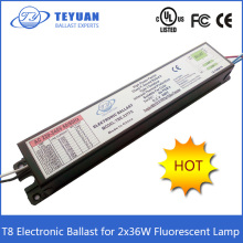 Wholesale in Alibaba UL CE Electronic Ballast T8 2x36W