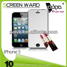 Factory Price High transparent screen protector for iPhone 5c screen protector