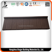 Composite french roof tiles, hot sale tile roof