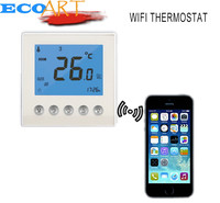 Hotel Room Air Conditioner Wireless Electronic Wifi Thermostat