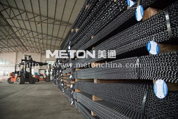 Carbon Steel Wire Woven Stone Screening Mesh
