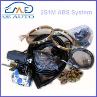 2S1M ABS (Anti-locked Braking System )for Truck, Semi-Truck or Trailer