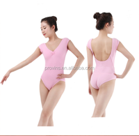 Hot Sale Cap Sleeve Leotard Ballet Dance Leotard