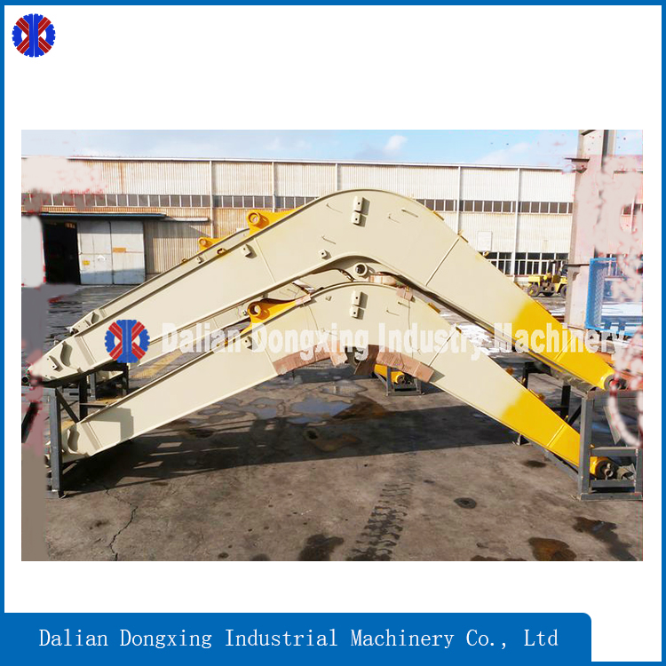 durable excavator arm heavy equipment machinery spare parts