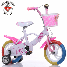 EVA tire Kids bike 12inch 14inch 16inch for 3 till 8 years old steel rim bike parts