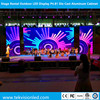 Stage Rental Outdoor LED Display P4