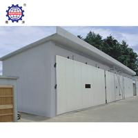 High Efficiency Drying Equipment Wood Drying Chamber