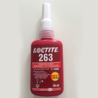 loctite 263 instead 271 threadlocker anaerobic sealant, 263 equivalent red-permanent-small bolts, studlock threadlocker adhesive