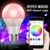 We Offer UL Listed 7.5W 10W WIFI LED Bulb Bluetooth LED Light Bulb Which Are No 1 Hot Selling