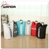 600D Polyester Foldable Laundry Bags with Aluminium Handles