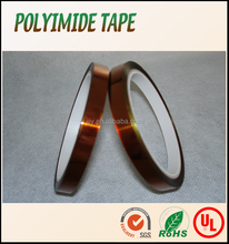 polyimide film silicone adhesive heat resistant insulation tape