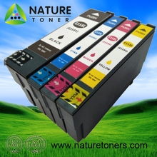 Compatible NEW ink cartridge T3591-T3594 for Epson Printer