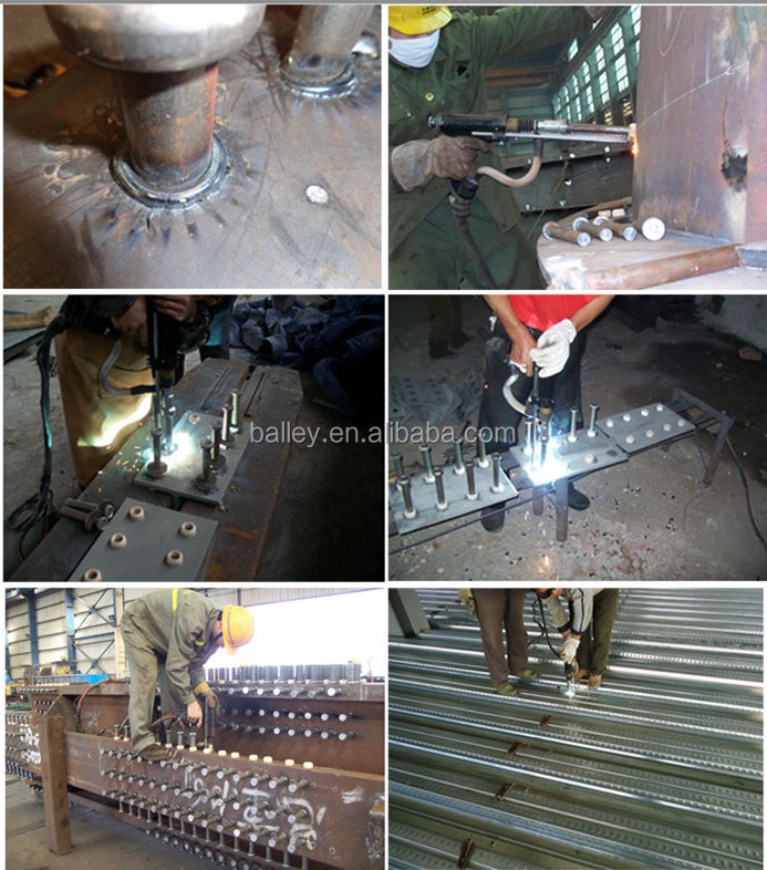 China Factory Outlet Low price Steel Shear Connector Welding Stud