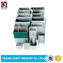China Best selling exquisite workmanship cheap aluminum windows