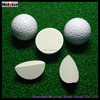 Hot selling large golf ball golf driving range balls
