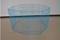 Eco-friendly commercial dog cage kennel