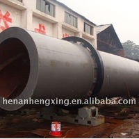 Coal Ash Rotary Dryer Machine In