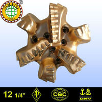 usa drill bit for oil well