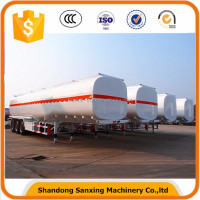 China Manufacturer Product Co2 Tank Semi